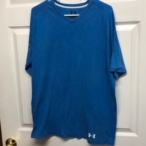 Under Armour charged cotton T-shirt large